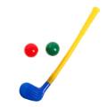 Детский гольф