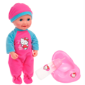 Hello Kitty товары для детей