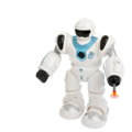 Человекоподобные интерактивные роботы