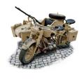 Модели для сборки легковых авто