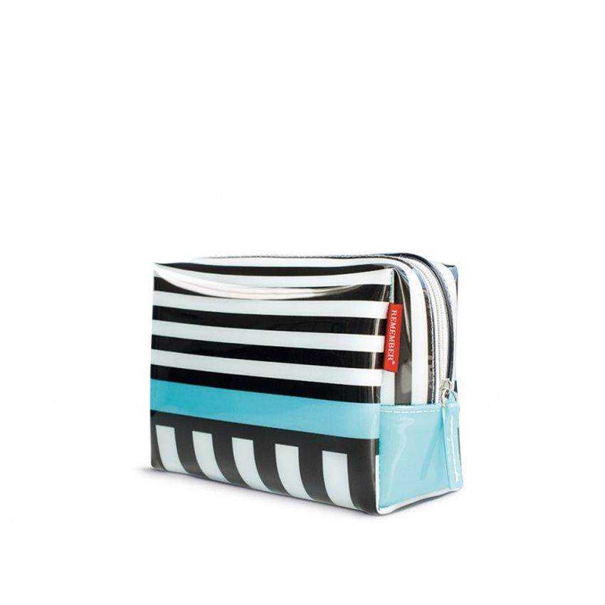Косметичка black stripes малая
