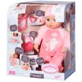 Пупсы Baby Annabell
