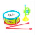Игровые наборы инструментов для музыки малышам