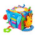 Мягкие подвески-игрушки