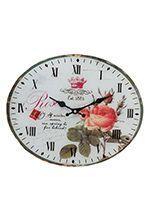 Настенные часы Сад W9403