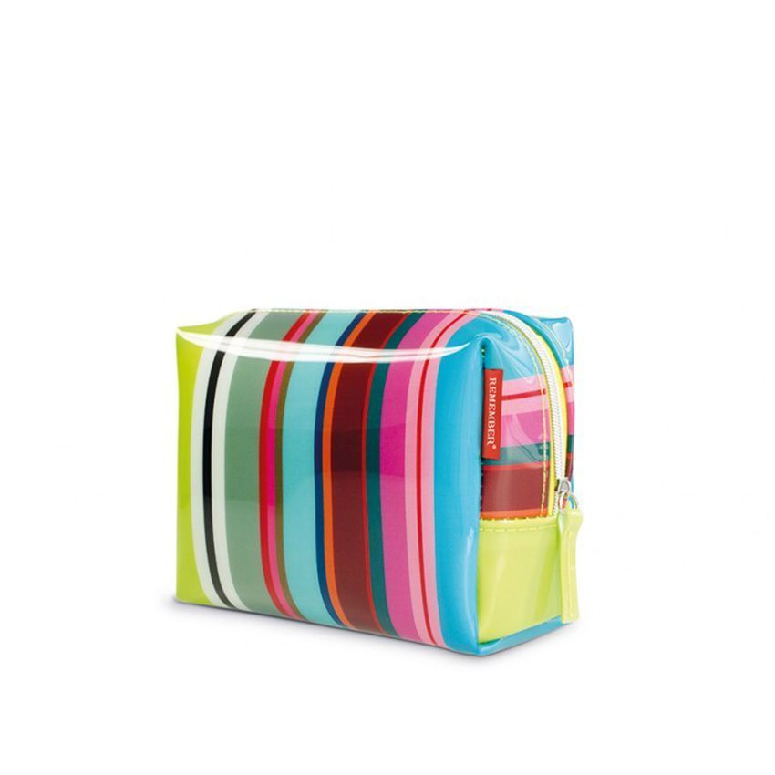 Косметичка colour stripes малая