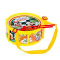 Барабаны и ударные инструменты малышам