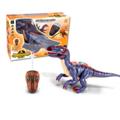 Управляемые роботизированные дракончики и динозавры