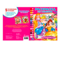 Книги для детей Disney Princess