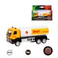 Инерционные грузовики