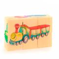 Кубики детям для 3Д пазлов