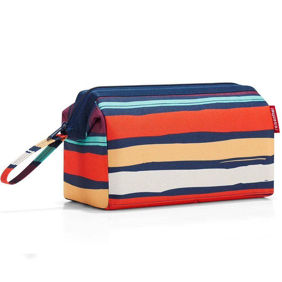 Косметичка travelcosmetic artist stripes