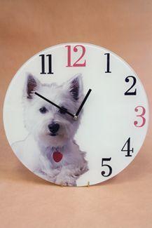 Настенные часы Вести 6574