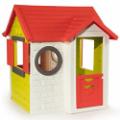Игровые домики для улицы