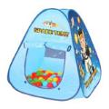 Детские палатки для мальчиков
