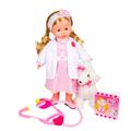 Наборы с интерактивными куклами