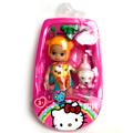 Hello Kitty игрушки девочкам