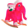Детские качалки животные / транспорт