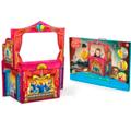 Детский кукольный театр ширмы