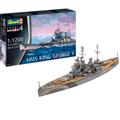 Модели для склеивания корабли военной флотилии