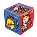 Кубики мякиши малышам