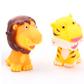 Наборы резиновых игрушек