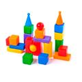 Кубики для строительства