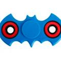 Голубые спиннеры