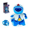 Боевые роботы игрушки на пульте управления