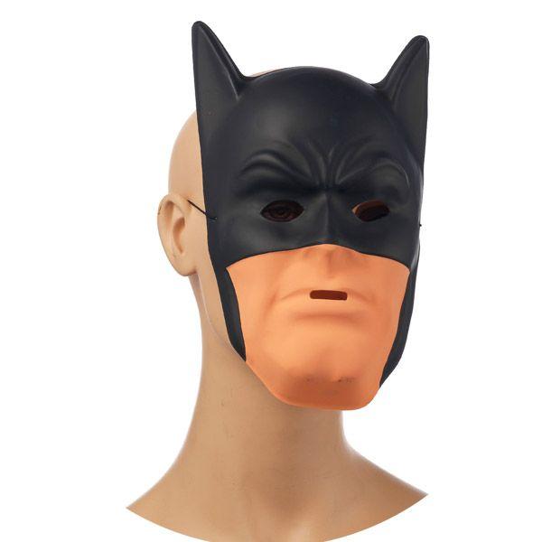 """Маска супергероя """"Бэтмен"""""""