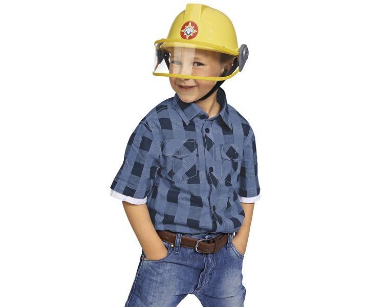 """Каска """"Пожарный Сэм"""", 23 см."""