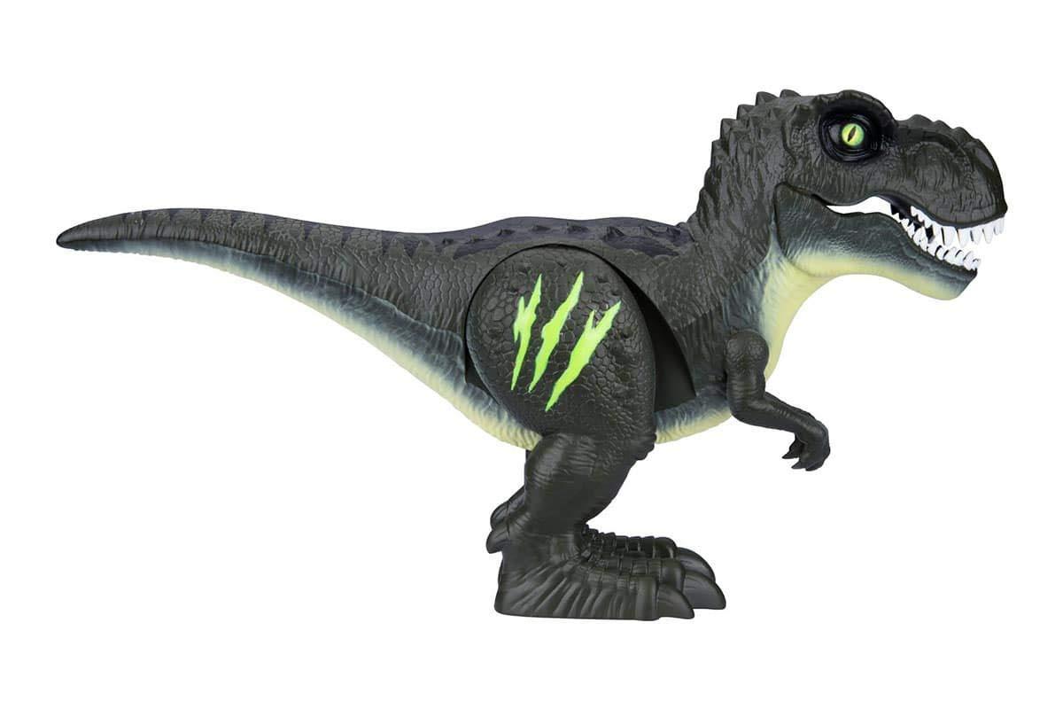 T-Rex RoboAlive, зеленый