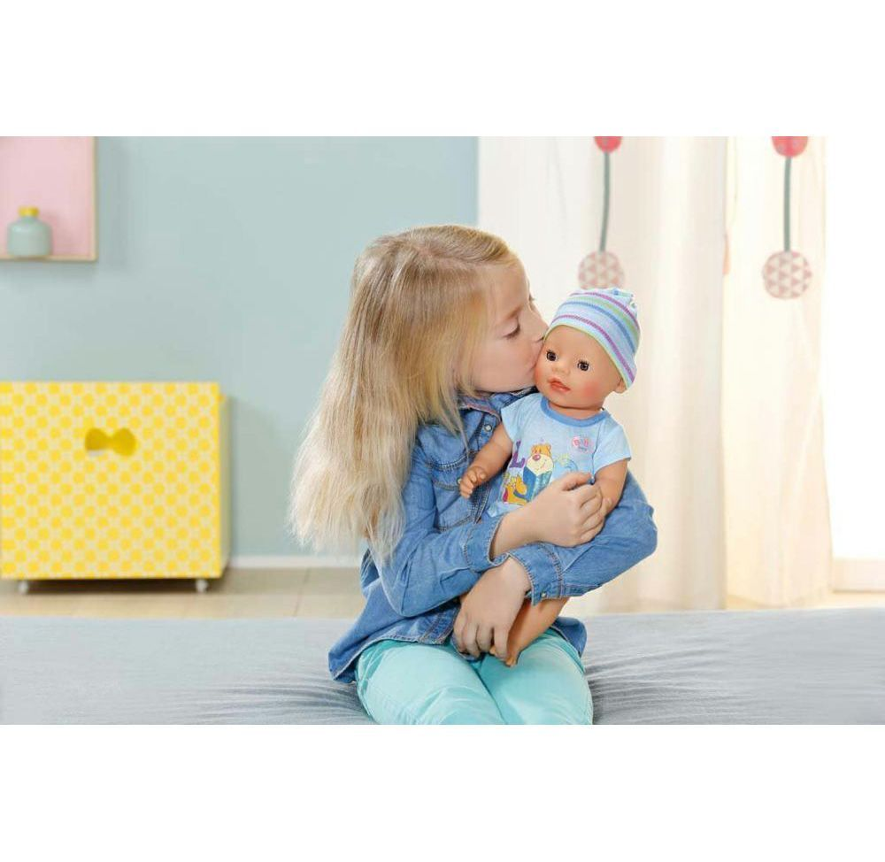 "Кукла ""Беби Бон"" - Мальчик, 43 см"