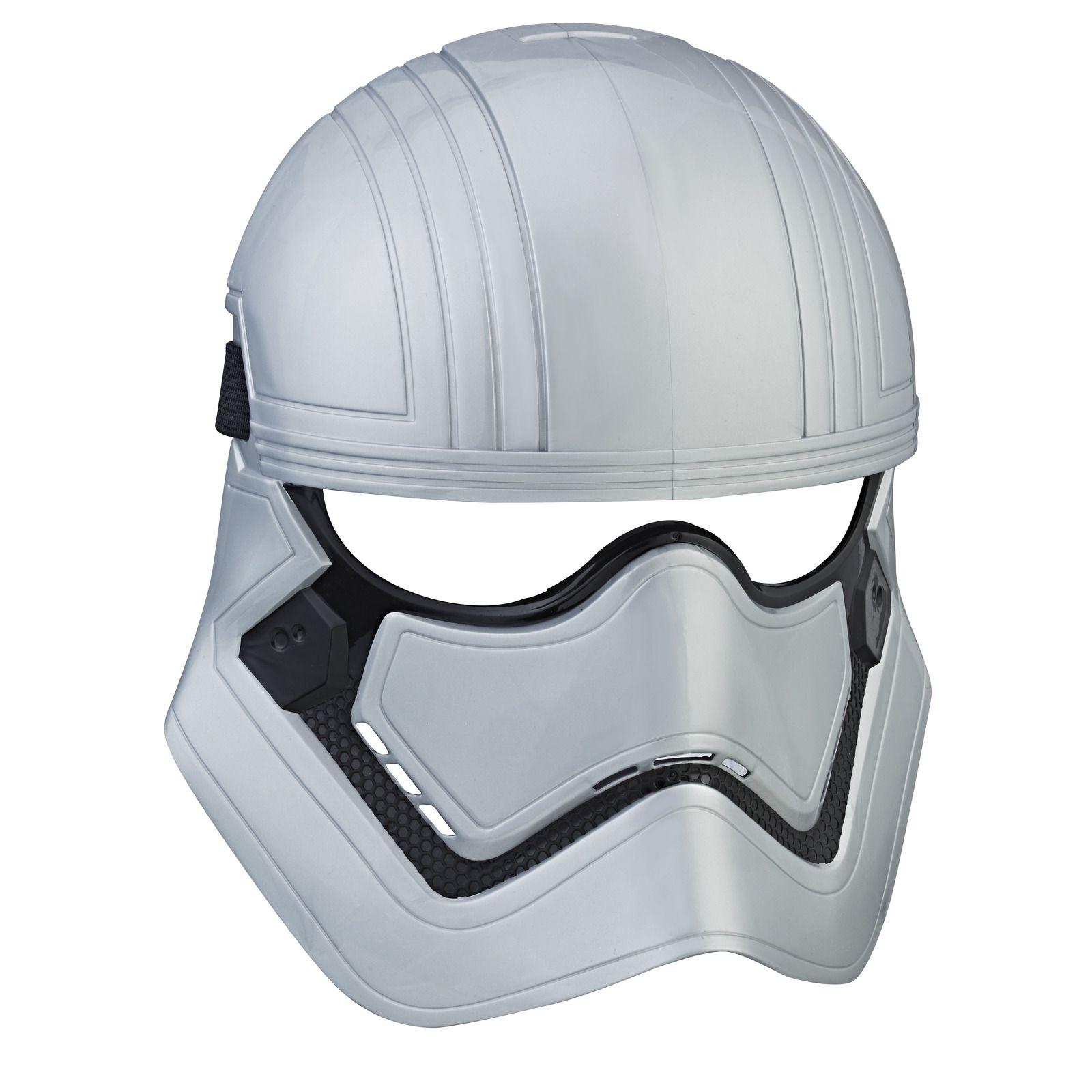 """Маска-шлем """"Звездные войны"""" - Эпизод 8"""