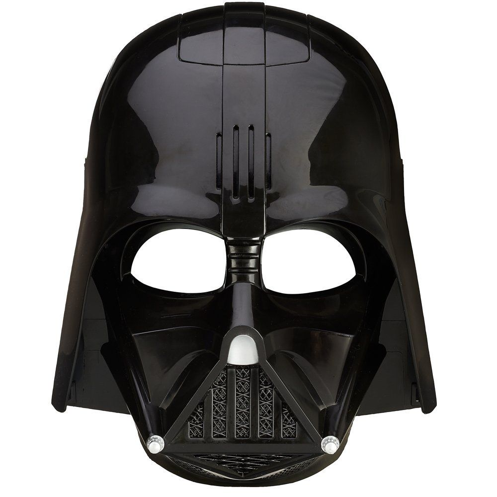 Шлем Дарта Вейдера Star Wars (изменяет голос)