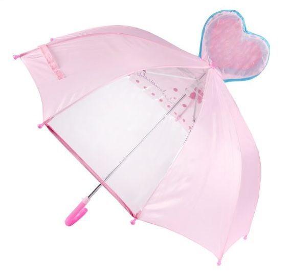 """Детский зонт """"Модница"""", 46 см"""