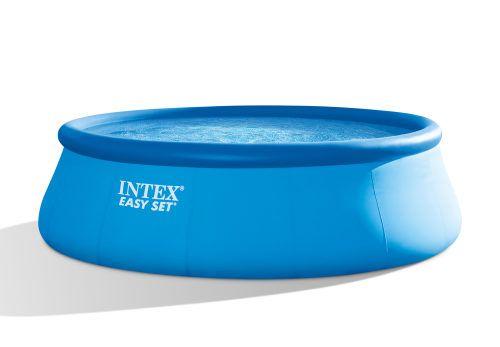 Надувной бассейн Easy Set, 457 х 122 см