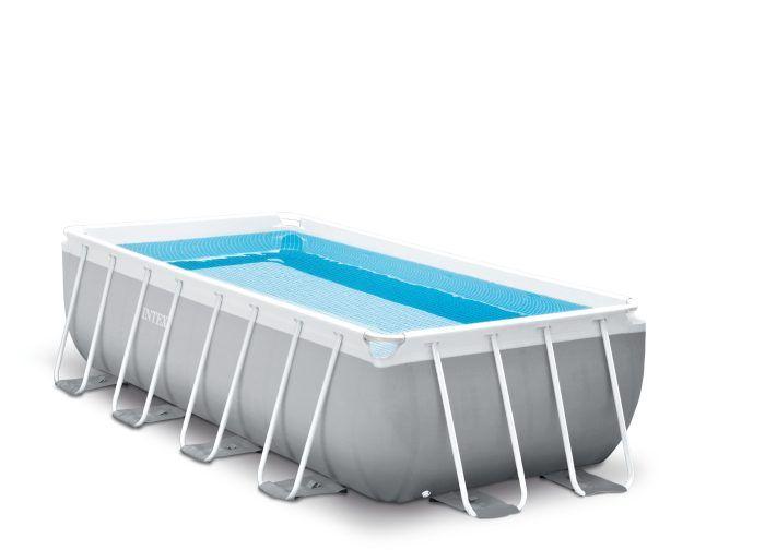 Каркасный бассейн, 300 х 175 х 80 см