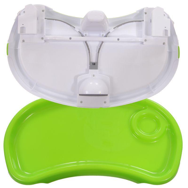 Стульчик для кормления Baby Care - Trona, зеленый