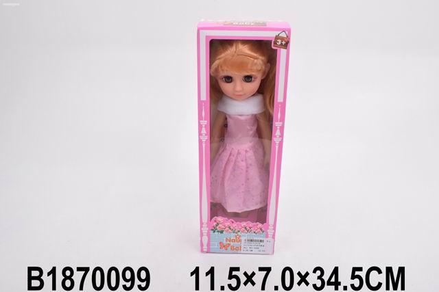 Кукла со звуком, 34.5 см