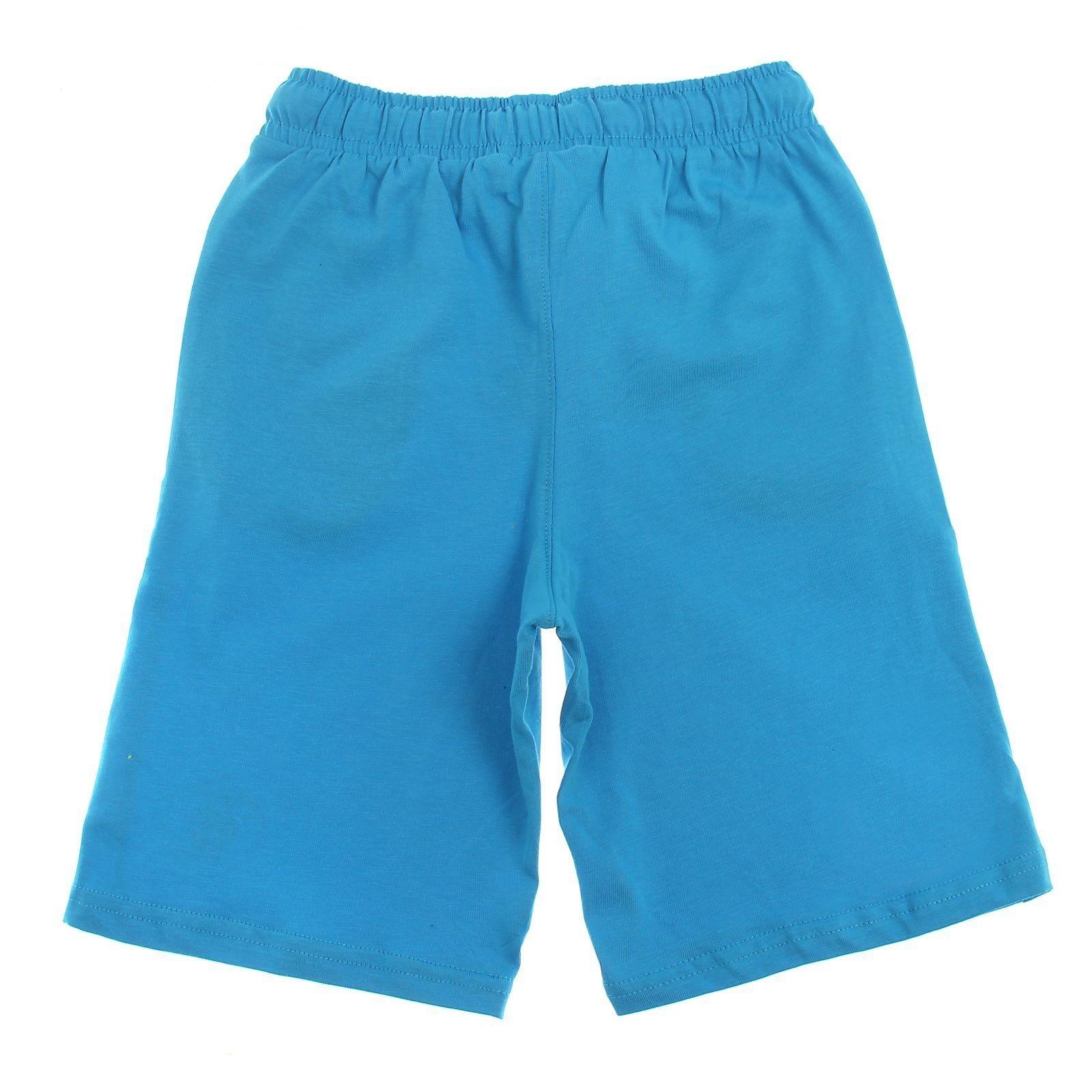 Шорты для мальчика S.Bike, синие, 134 см