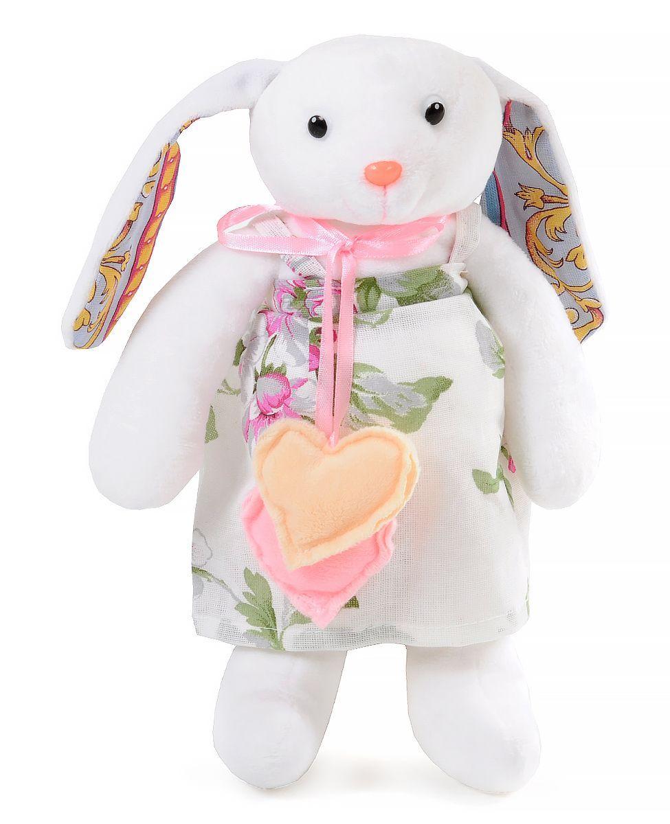 """Мягкая игрушка """"Крольчиха Молли"""", 27 см"""