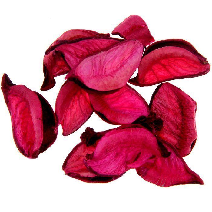 """Сухоцветы и ароматическая эссенция """"Красивой и неповторимой"""""""
