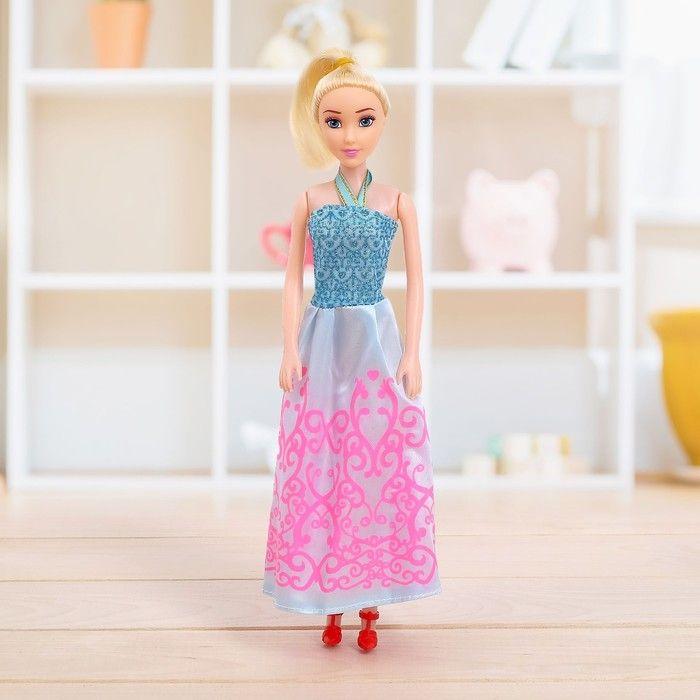 Кукла «Принцесса» в платье