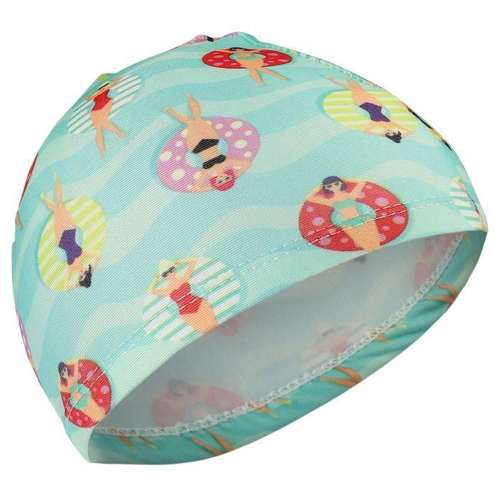 Шапочка для плавания ONLITOP CAKE, детская
