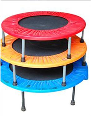 Батут, диаметр 103 см