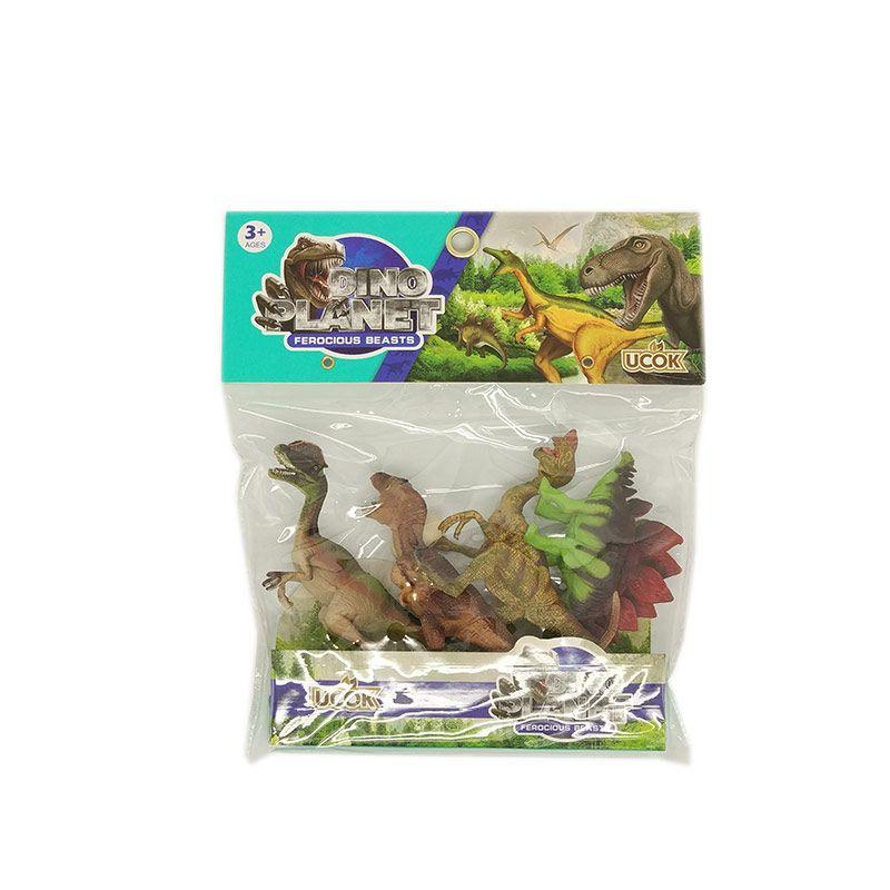 """Набор """"Динозавры"""""""