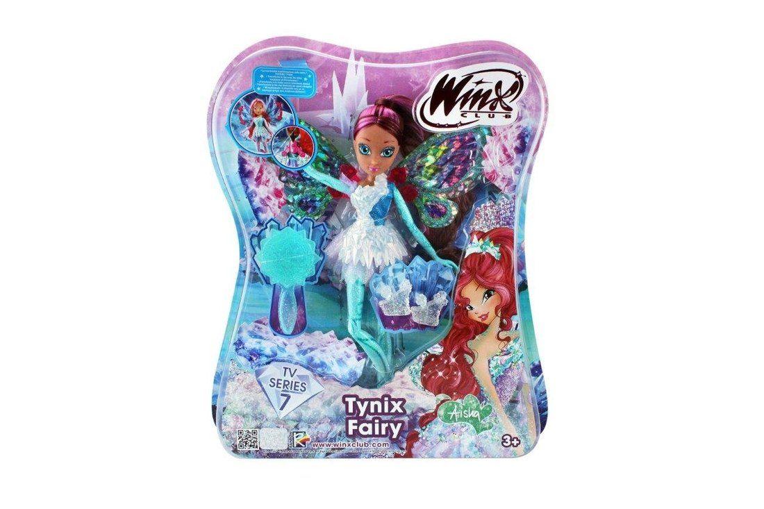 Кукла Winx Club Тайникс Лейла
