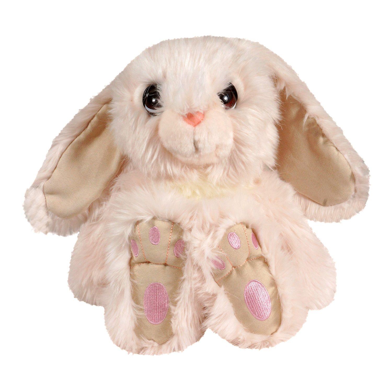 """Мягкая игрушка """"Кролик"""", 35 см, белый"""