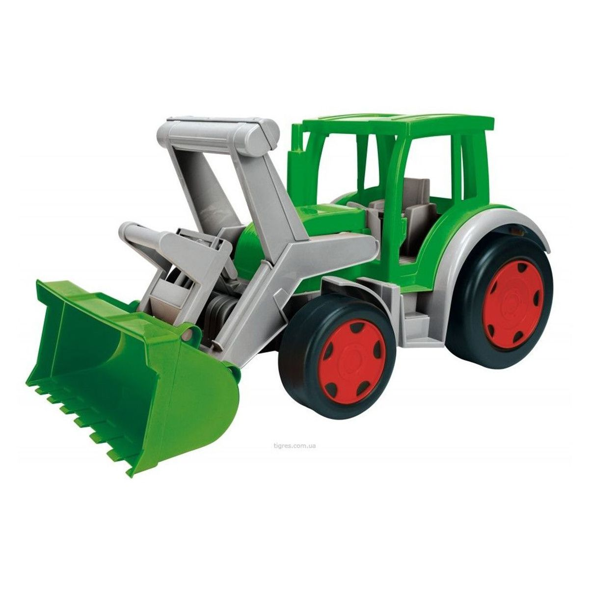 "Трактор ""Гигант"" - Фермер"